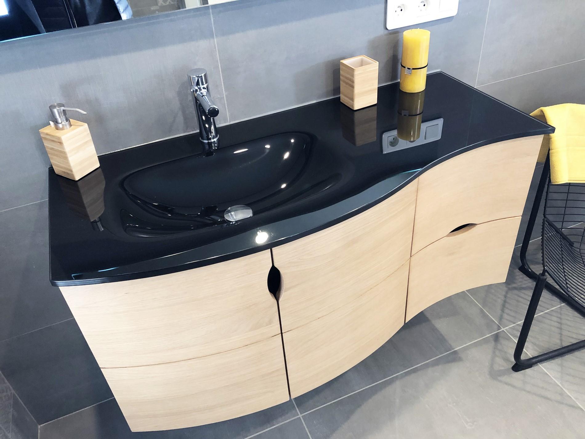 renovation salle de bains à Montbrison